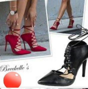 Breckelle's